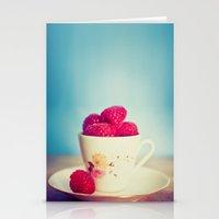 Sweet Tea Stationery Cards