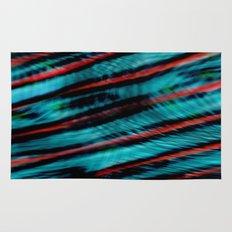 Wave Theory Rug