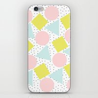 Be Your Beautiful Self iPhone & iPod Skin