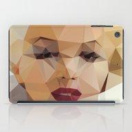 iPad Case featuring Monroe. by David