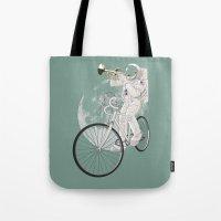 armstrong Tote Bag