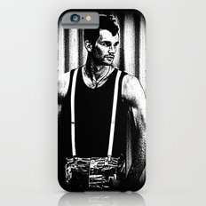 Suspenders iPhone 6 Slim Case