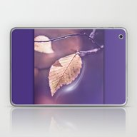 LIGHT POEM Laptop & iPad Skin