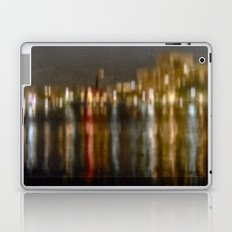 Let The Music Play On Laptop & iPad Skin
