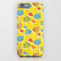 Atomic Revival Remixed iPhone 6 Slim Case
