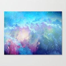 Universale Canvas Print