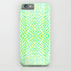 Electricity iPhone 6 Slim Case