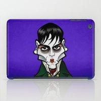 Barnabas iPad Case