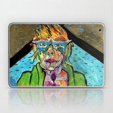 Uranium Girl Laptop & iPad Skin