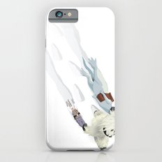 The Missing Wampa Scene iPhone 6s Slim Case