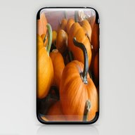 Vector Style Harvest Of … iPhone & iPod Skin