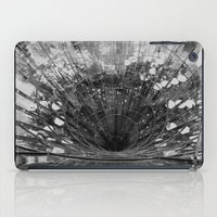 Into the abyss iPad Case
