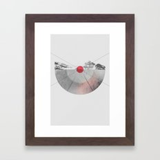 (b)Earthpoint Framed Art Print