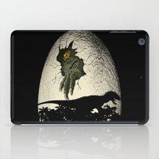 A nightmare is born. iPad Case