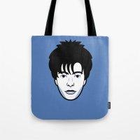 Rebellious Jukebox #7 Tote Bag