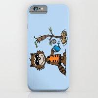 Groot Grief! iPhone 6 Slim Case