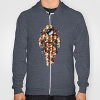 Deep Space Fashion Hoody