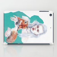 Gently Together iPad Case