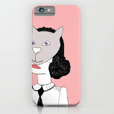 Catface  Slim Case iPhone 6s