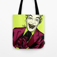 Joker On You 2 Tote Bag