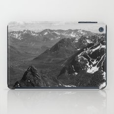 Archangel Valley iPad Case