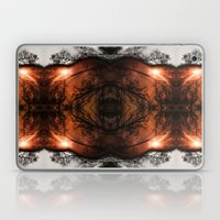 FOREST SILHOUETTE  Laptop & iPad Skin