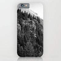 Mountain Valley Fog iPhone 6 Slim Case