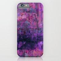 Saltwater Pink iPhone 6 Slim Case