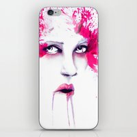 Explode iPhone & iPod Skin