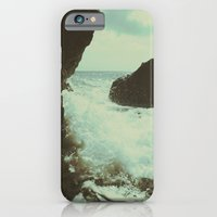 Seaside part one iPhone 6 Slim Case