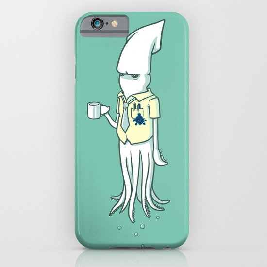 One of Those Days iPhone & iPod Case