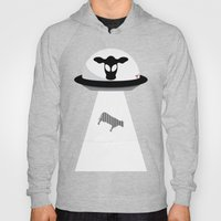 Space Cows Hoody