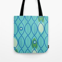 Suncoast Tote Bag