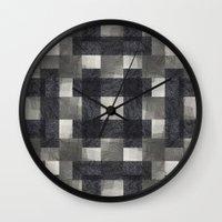 Confort Wall Clock