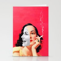 Multifaceted Stationery Cards