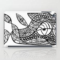Peixoto iPad Case