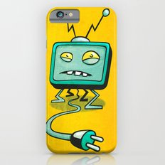 Edna TV iPhone 6 Slim Case
