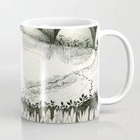 Moon Hunting Mug