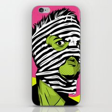 Fink (The Network) iPhone & iPod Skin