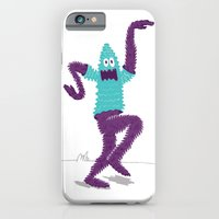 iPhone & iPod Case featuring Wack by Will Bryant