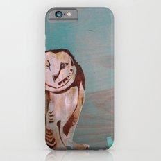 Who??? iPhone 6 Slim Case