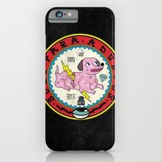 ADVERTENCIA! Slim Case iPhone 6s