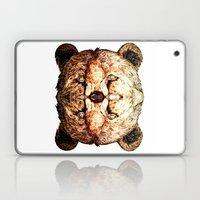 Two-Headed Bear Laptop & iPad Skin