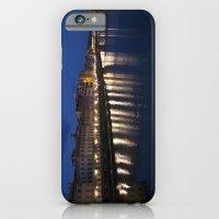 Blue Blue Italy iPhone 6 Slim Case