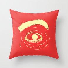 The Terror I Throw Pillow