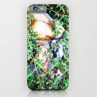 Forgotten Garden 1 iPhone 6 Slim Case