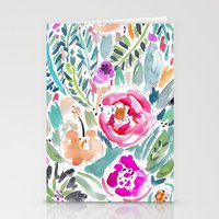 Walk in the Park Stationery Cards