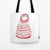 Cuddle Up Tote Bag