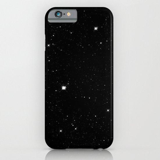 Midnight iPhone & iPod Case