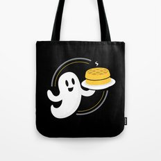 Ghost Waffles (Podcast) Tote Bag